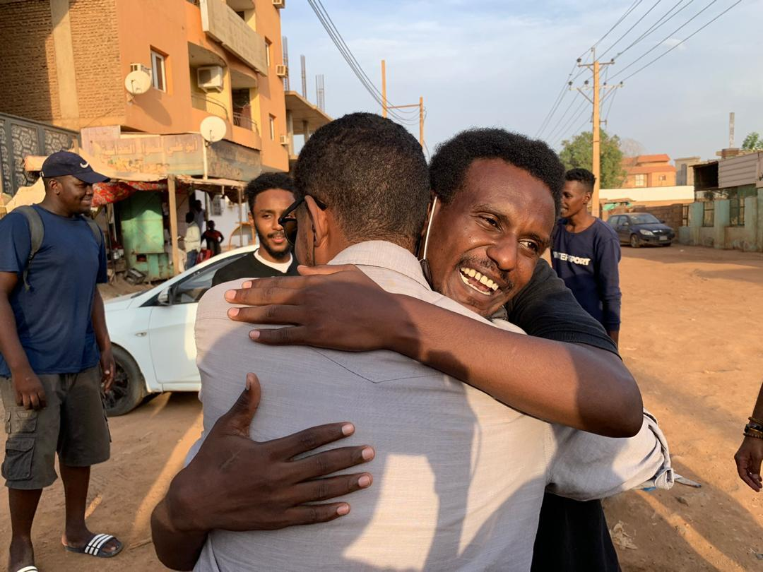 HRF Welcomes Sudan's Release of Artists Jailed  for Mixed-Gender Theater Workshop