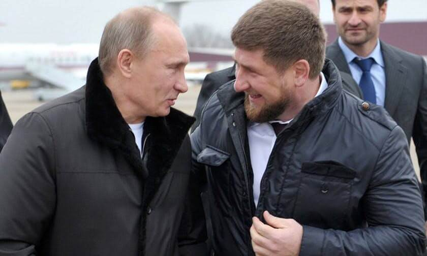 Press Release — Chechnya: Terror Against Gay Men Could Amount to Crimes Against Humanity