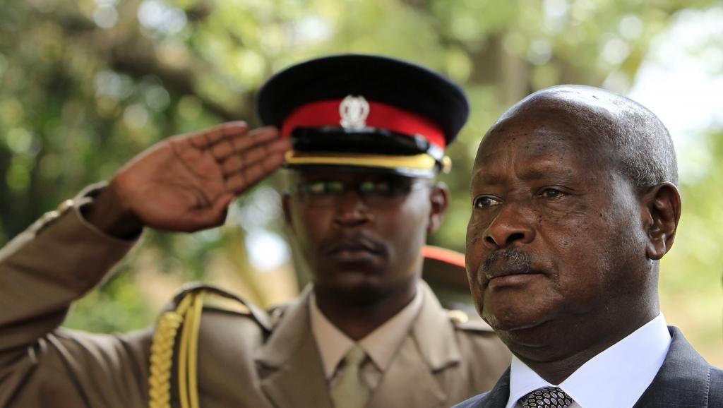 Press Release — Uganda: HRF Condemns Social Media Blackout Ahead of Presidential Inauguration