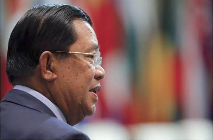 Cambodia Is Becoming 'Openly Authoritarian' in Its Crackdown on Opposition